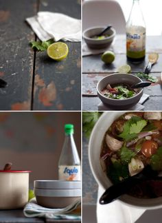 one of my favorites Tom Yam Soup, Food Hacks, Food Tips, Chocolate Trifle, Home Food, I Want To Eat, Yams, Soups And Stews, Foodies