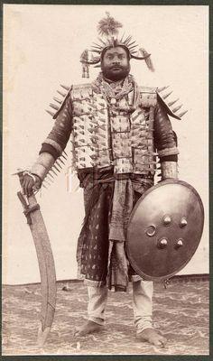 executioner. 1903