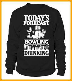 bowler bowling ball Humor alley gutter love girl sport shirt - Ball shirts (*Partner-Link)