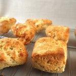 g-free buttermilk biscuits