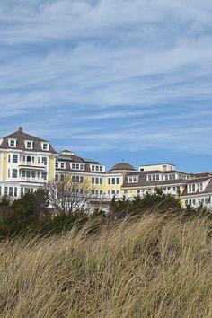 Ocean House, Watch Hill, Rhode Island