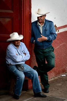 mexican men, mazamitla, mexico