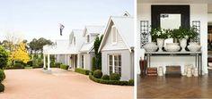 Hamptons Style Home in Australia — Sydney