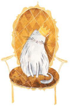 ilustración de Cheryl Orsini