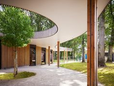 Gallery - Children's House / MU Architecture - 10