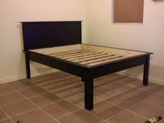 """Get fantastic recommendations on """"murphy bed ideas ikea queen size"""". Get fantastic recommendations on """"murphy bed ideas ikea queen size"""". High Platform Bed, Platform Bed Frame, Tall Bed Frame, Bed Frames, Murphy Bed Bookcase, Murphy-bett Ikea, Hideaway Bed, Modern Murphy Beds, Murphy Bed Plans"""