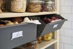IKEA storage solutions