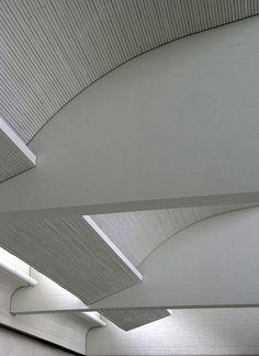 alvar aalto, nordjyllands kunstmuseum, 1958-1972 by seier+seier on Flickr.