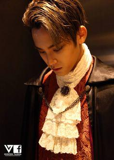 #Mingyu_Seventeen #Hallowen_Seventeen