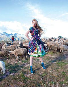 Princesa Inca, Vogue viaja a Peru   Galería de fotos 31 de 37   VOGUE