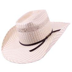 09171a0a0de American Hat Company Two Tone Brick Cowboy Hat