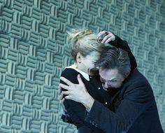 """curt war da: """"Kabale und Liebe"""" im Residenztheater"""