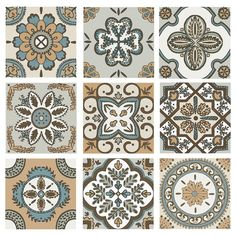Decorative Accent Tile Fair Details About Old World Kitchen Back Splash Ceramic Decorative Design Decoration