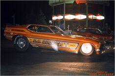 Nuthin like a night race at Orange County... :)