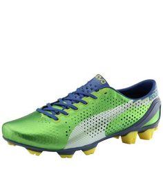 pretty nice f3a49 44f7e Chaussure de foot evoSPEED 1 SL FG