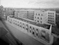 Edinburgh, Lauriston Place, Simpson Memorial Maternity Hospital | ScotlandsPlaces