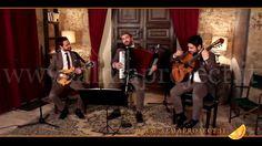 ALMA PROJECT - GS Trio - Malafemmena (A. De Curtis)