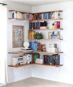 En güzel dekorasyon paylaşımları için Kadinika.com #kadinika #dekorasyon #decoration #woman #women diy-room-shelves-ideas