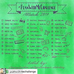 @Regrann from @boho.berry -  #Repost @planwithmechallenge with @repostapp  Who's ready for the March #PlanWithMeChallenge?!? - Hosted by Kim @tinyrayofsunshine Jessica@prettyprintsandpaper and Kara@boho.berry the #PlanWithMeChallenge is a way for us to share the HOW and WHY of our planning systems each month.-ALL planner types are welcome to join in the fun!-HERE'S HOW TO PARTICIPATE:-1. Repost this graphic on social media along with the #PlanWithMeChallenge hashtag to spread the word.2…