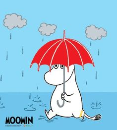 Moomin Valley, Tove Jansson, All Things Cute, Character Drawing, Archie, Baby Items, Kawaii, Colours, Cartoon