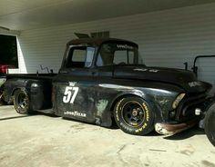 Not a Jailbar, but I dig the race truck theme.