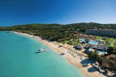 Sandals Grande Antigua - I think this is it! 2nd year anniversary trip, here we come!