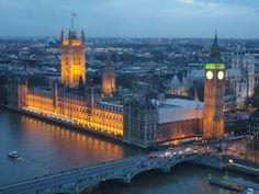 Lontoo 2010