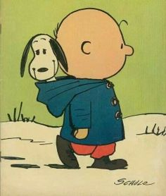 Charlie Brown and Snoopy. I miss my snoopy dog! Snoopy Love, Charlie Brown And Snoopy, Happy Snoopy, Charlie Brown Quotes, I'm Happy, Happy Sunday, I Love Dogs, Puppy Love, Frases