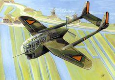 Dutch De Schedie S-21