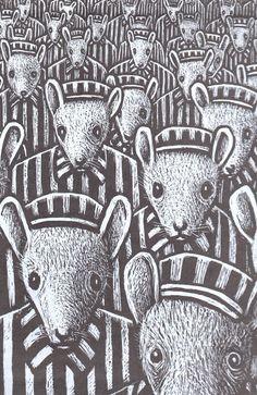 Art Spiegelman responde | IdeaFixa | ilustração, design, fotografia, artes visuais, inspiração, expressão