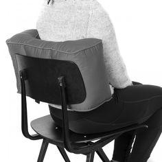 Strickkissen Basic Zubehör & Kurzwaren Hobbii Better Posture, Helping Hands, Perfect Pillow, Abs, Pillows, Medium, Knitting, Accessories, Products