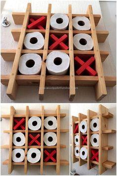 wood pallet shelf idea Wooden Pallet Shelves, Diy Pallet Sofa, Wood Pallet Furniture, Pallet Art, Wooden Pallets, Wooden Diy, Crate Furniture, Furniture Removal, Pallet Wood