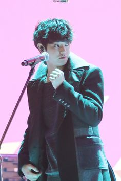 Jung joon young and his chubby cheeks ♥ (cto)