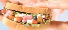 Обзор препаратов и народных средств для снижения аппетита.