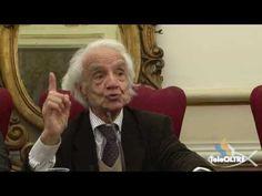 Fede e Scienza - Antonino Zichichi - LA98-2013 - A libro aperto  - TeleO...