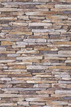 Stones | Papel de parede dos anos 70
