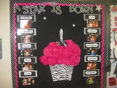 door bulletin board ideas on pinterest | Via Margaret Ables
