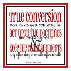 Bonnie L. Oscarson quote - October 2013