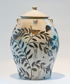 "Kyle Carpenter & Michael Kline ""Wren Jar"" by Green Hill Center for NC Art, via Flickr"
