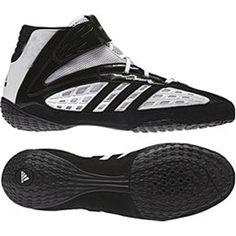 factory price f4c41 2b23f Adidas Wrestling Shoes - Combat Speed, AdiZero Varner, Impact