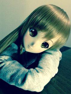Smart Doll Mirai Suenaga by mochiirizenzai
