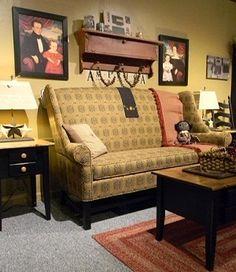 Prim sofa