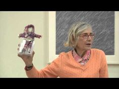 ▶ Mind-Body Healing Through the Arts: Doll Making in Art Therapy | The New School - YouTube