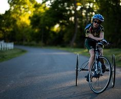 South Africa's most courageous para-cyclist is riding for her country South Africa, Bicycle, Country, News, Beautiful, Bicycle Kick, Rural Area, Bicycles, Bike