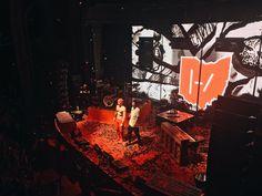Twenty One Pilots at Newport Music Hall 6.21.17 // cap: 1700 ::. tour de columbus / tyler joseph / josh dun