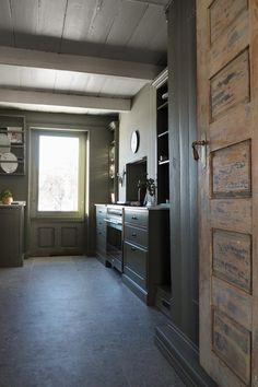 Kjøkkendrøm fra Sigdal Kjøkken | Studio Lindhjem