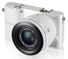 Samsung NX1100 compact camera was used to take additional photos when the Canon was in use by other group members.