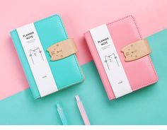 "1,266 Likes, 28 Comments - Notebook Therapy (@notebook_therapy) on Instagram: ""This gorgeous leather neko planners are now on our site  they include three inserts and a pen!…"""