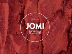 Branding, Jomi