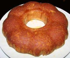 Orange Cake  (Food.com)